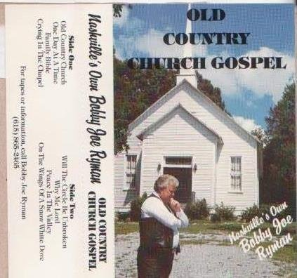 Old Country Church Gospel