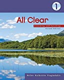 download ebook all clear 1: listening and speaking, 2nd edition 2nd edition by fragiadakis, helen kalkstein (2006) paperback pdf epub