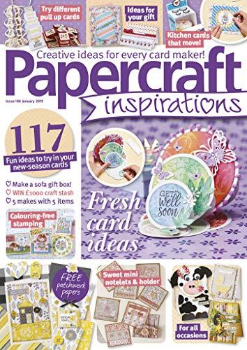Papercraft Inspirations -