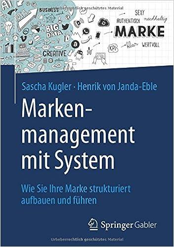 Markenmanagement mit System: Wie Sie Ihre Marke strukturiert ...