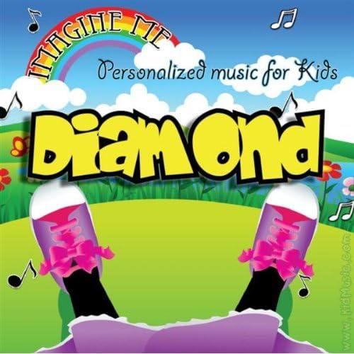 Diamond's Personalized Happy Birthday Song (Dymonde) By