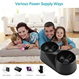 LIDIWEE Dual Charger Dock for Playstation Move