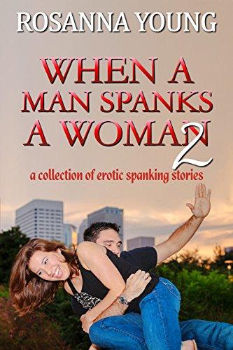 stories Erotic spanking