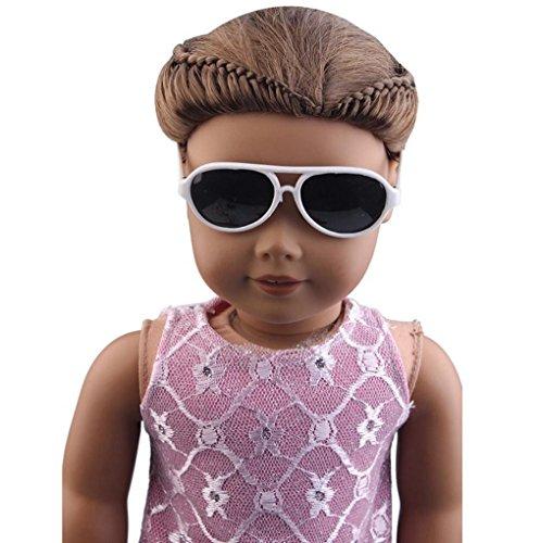 American Girl Doll Skin Care - 4