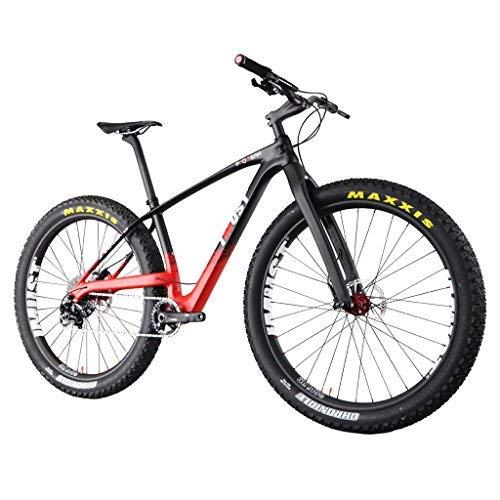 IMUST 29 Plus Mountain Bike SRAM GX Groupset 19 Inch