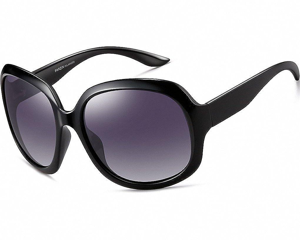 Amazon.com: ATTCL Womens Oversized Women Sunglasses Uv400 ...