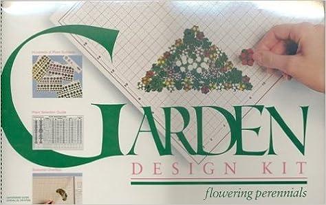 Flowering Perennials, Garden Design Kit: Amazon.co.uk: Adventure  Publications, John R. Mykrantz, Gardeners Guide: 0098661990112: Books