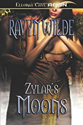 Zylar's Moons (Zylar's Moons, Books 1 and 2)