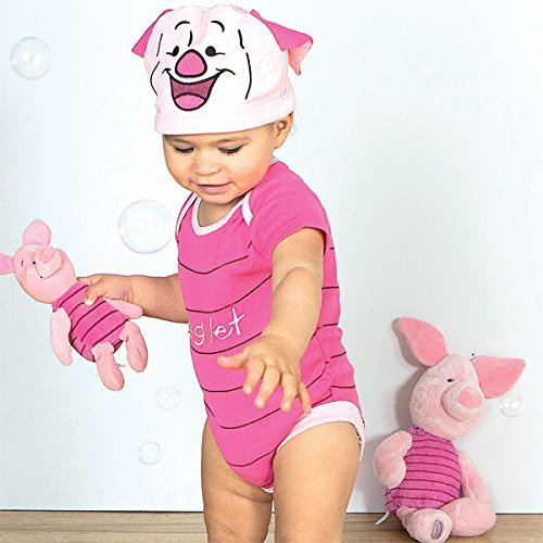 Dress Up Piglet Infant Costume, 0-3 -