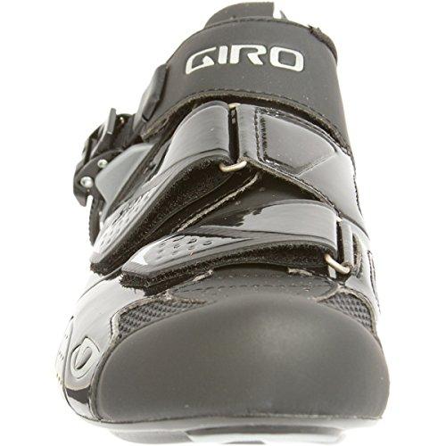 Mens Trans HV Giro Chaussures pour homme Noir Pointure 44,5