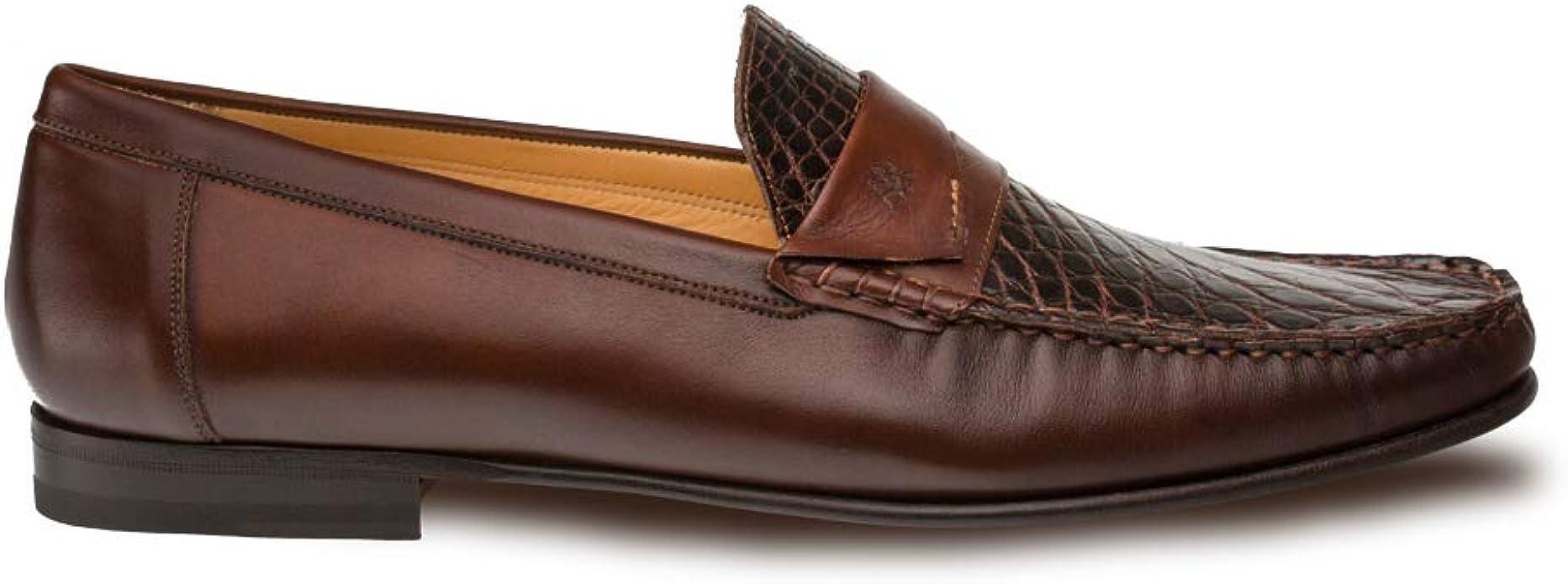 Mezlan SICA Mens Luxury Formal Loafers