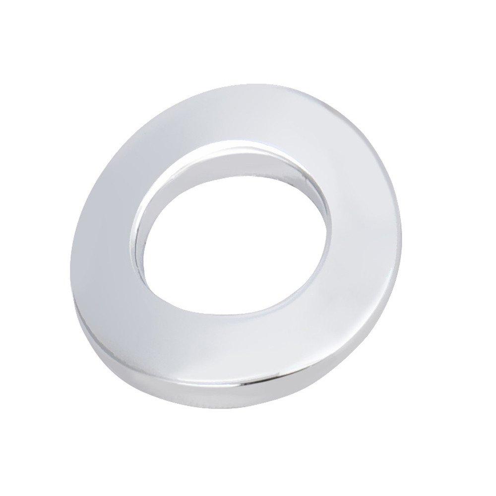 Alphabet A-Z Sliver, 3D DIY Metallic Alphabet Sticker Car Emblem Letter Silver Badge Decal (Silver O)