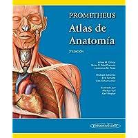 GILROY:Prometheus. Atlas Anatom'a 2aEd