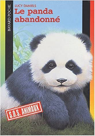 Le panda abandonné