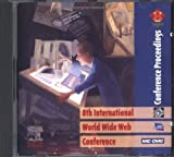 8th World Wide Web Conference, , 0444502653