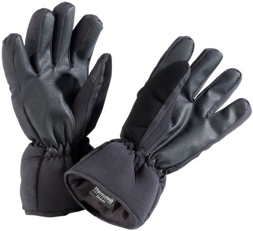 infactory Beheizbare Handschuhe Gr. L / 8,5