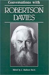 Conversations With Robertson Davies (Literary Conversations Series)