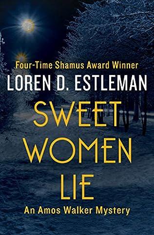 book cover of Sweet Women Lie