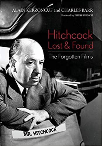 Hitchcock Lost and Found:The Forgotten Films