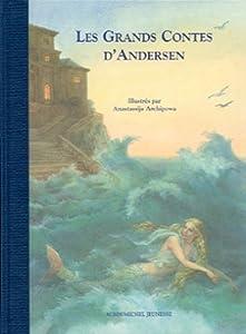 """Afficher """"Les grands contes d'Andersen"""""""