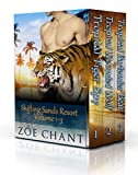 Download Shifting Sands Resort Collection 1: Books 1-3 in PDF ePUB Free Online
