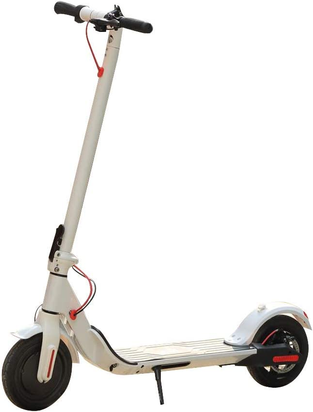 Little Bosses R Us Foldable Scooter-Adults-350 W- E Bike-Safe-max Speed of 25km/hr