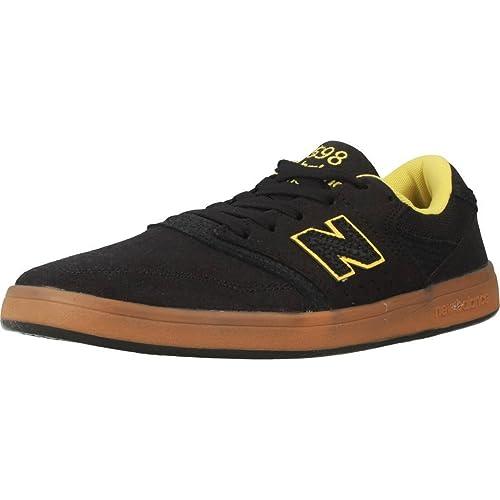 New Balance Mens NM598BSG, Black, ...