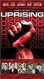 Uprising (2001) [VHS]