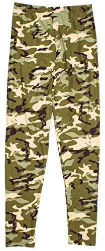 ragstock-womens-cotton-blend-camo-leggings-1850068-green-one-size