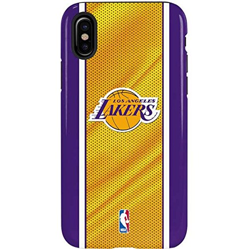 Image Unavailable. Image not available for. Color  Los Angeles Lakers iPhone  X Case ... 9643ba1fd