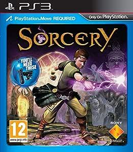 Sorcery PlayStation 3 by Sony