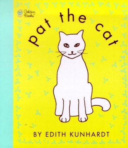 Pat Cat - 3