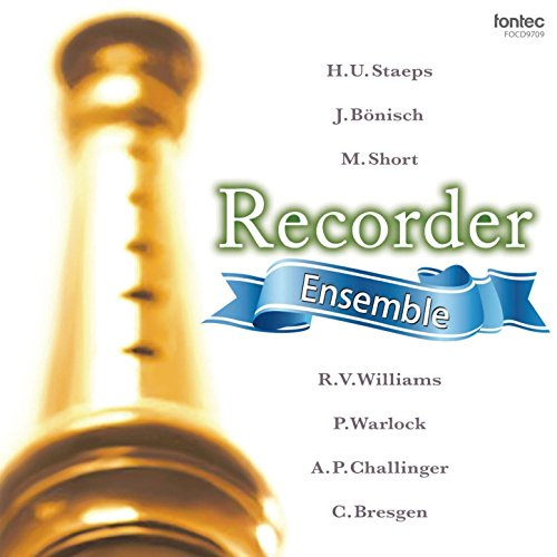 Recorder Ensemble (Recorder Ensemble)