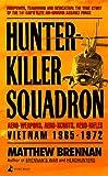 Hunter Killer Squadron, , 0671744534