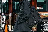 Chrome BG-242-ALLB Black 18L MXD Pace Tote Bag