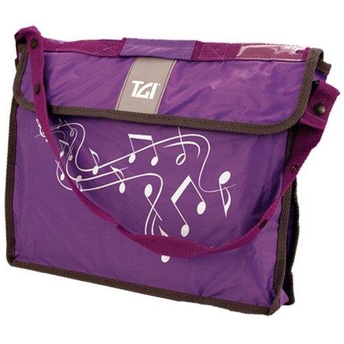 TGI Music Carrier Plus Purple TGMC2PR