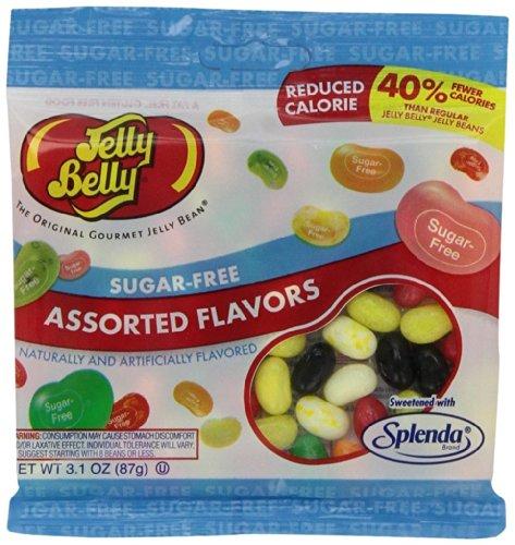 jelly bellies sugar free - 5