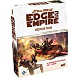 Fantasy Flight Games Star Wars RPG Edge of the Empire Beginner Game