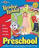 HB Reader Rabbit Preschool 2002 (PC and Mac)
