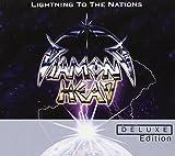 Lightning To The Nations (The White Album) -  Diamond Head