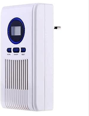 Generador de Ozono Purificador de aire baño desinfectante máquina ...