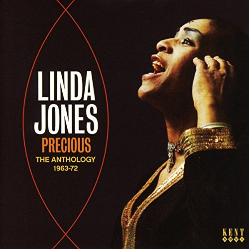 Precious: Anthology 1963-1972 ()