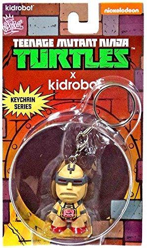 Amazon.com: Teenage Mutant Ninja Turtles x Kidrobot ~ de las ...