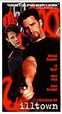 Illtown poster thumbnail