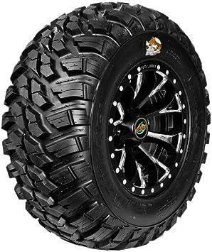 GBC Kanati Mongrel ATV Radial Tire 28//10R14 60D