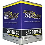 Royal Purple 01130 SAE Multi-Grade Synthetic Motor Oil 10W30 Pack of 6 Quarts