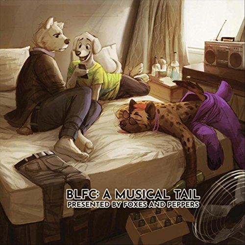 - Blfc: A Musical Tail