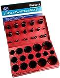 Blue Spot 40074 - Juego de arandelas variadas (419 piezas)