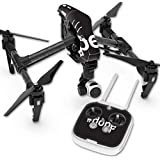 Skin For DJI Inspire 1 Quadcopter Drone – Dope 2 | MightySkins Protective, Durable, and Unique Vinyl Decal wrap cover | Easy To Apply, Remove, and Change Styles | Made in the USA