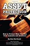 img - for Asset Protection for Business Owners and High-Income Earners: How to Protect What You Own from Lawsuits and Creditors book / textbook / text book